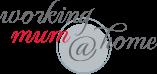 Logo working Mum